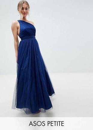 Платье с пышной юбкой asos,  размер 6