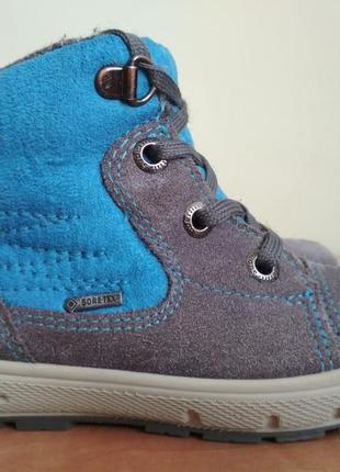 Зимние ботинки superfit gore tex р.24