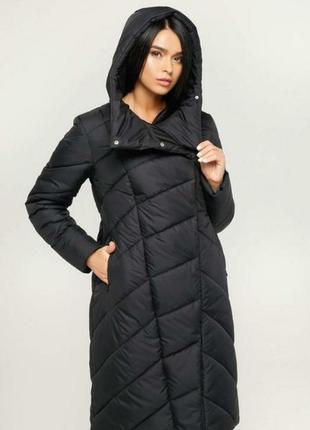 Акция!!!зимняя куртка, пальто! супер теплое!