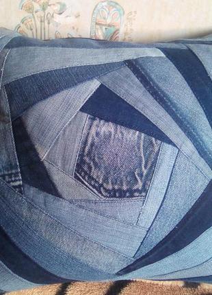 Подушка интерьерная