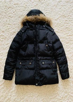 Куртка u.s.polo assn., оригинал, зима