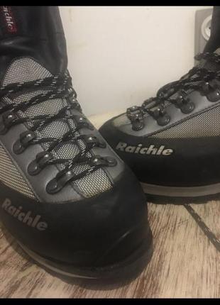 Альпинистские ботинки raichle {mammut}
