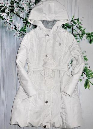 Куртка studs diamonds le chic  6 лет, рост 116 см,