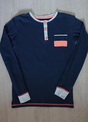 Продается стильный лонгслив , свитер, кофта от f&f