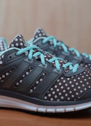 Женские беговые кроссовки adidas duramo, адидас, 40 размер. оригинал