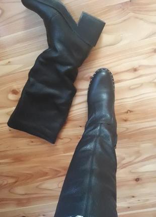 Сапоги ботинки чоботи