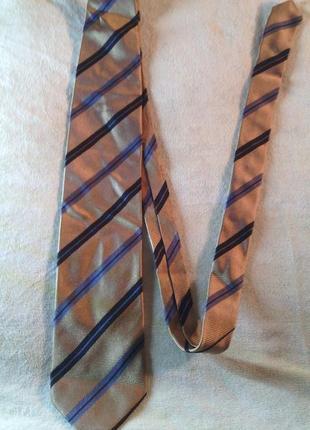 Итальянский галстук profuomo