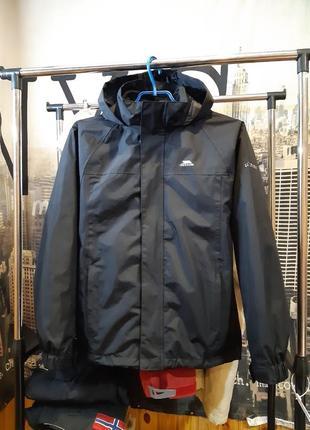 Trespass kids куртка 3в1 на мальчика 11/12 лет(зимняя, осенняя)