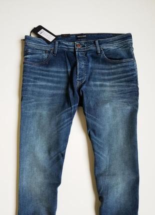 Jack&jones мужские джинсы w 36 l 36 джинси