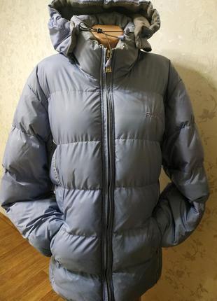 Зимова куртка, курточка fubu