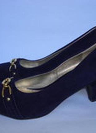 Туфли на широкие ножки comfort  р.40 и еще.....акция 3пары обуви (на ваш выбор) за 700грн.
