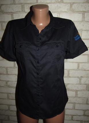 Натуральная рубашка р-р 12-38 бренд russell