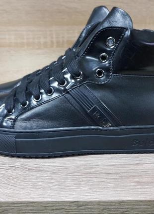 Оригинальные мужские ботинки baldinini