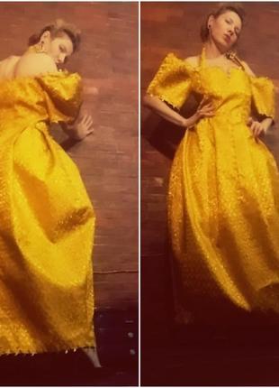Платье вечернее + подарок