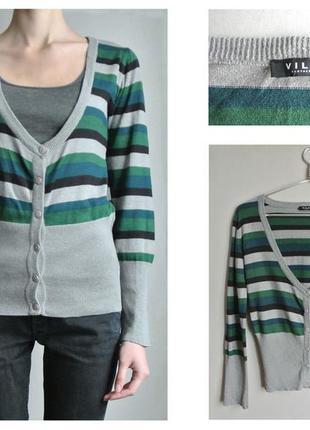 Кофта свитер vila clothes