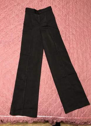 Брюки штаны танцевальные для бальных танцев