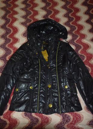 Куртка весна-осень meeline