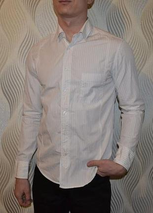 Рубашка hugo boss original
