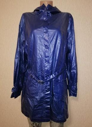 🔥🔥🔥стильный женский водоотталкивающий плащ, куртка, дождевик tayberry🔥🔥🔥