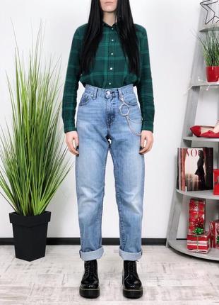 Винтажные джинсы levis винтаж бойфренда