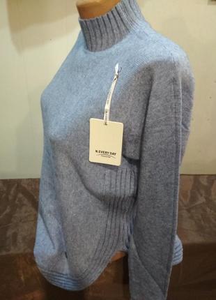 Теплый свитер  n.every day. размер s/m