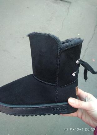 Угги ботинки сапоги