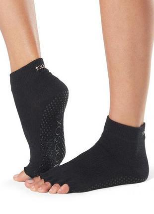 Toesox носки для йоги / танцев / спорта