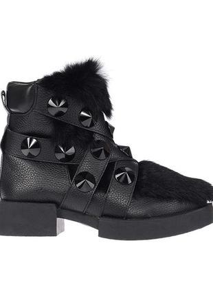 Эксклюзив. kat maconie.зимние ботинки