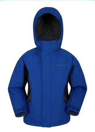 Зимняя мембранная куртка