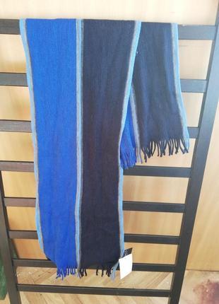 Классический мужской шарф c&a
