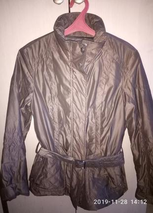 Демисезоная курточка geox