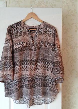 Блуза wallis, р. l