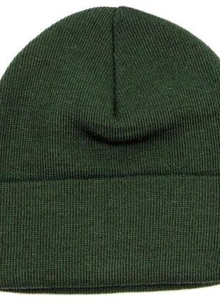 Шапка в'язаная шапка levis левис оригинал