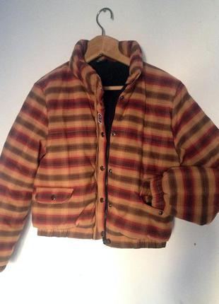 Тепла оригінальна куртка rip curl