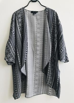 Накидка atmosphere 100%viscose #34. 1+1=3🎁