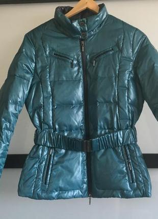 Зимняя женская куртка geox respira