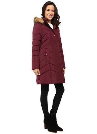 Отличное пальто tommy hilfiger