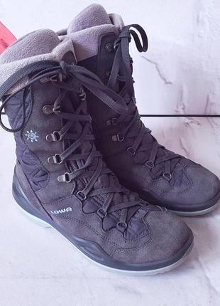 Зимові чоботи lowa