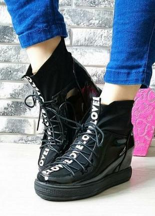 Стильные ботиночки,дэми,размер 36