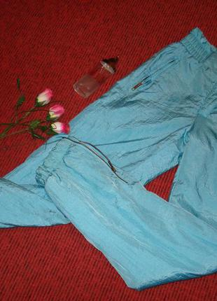 Фирменные лыжные штаны etirel, размер 36