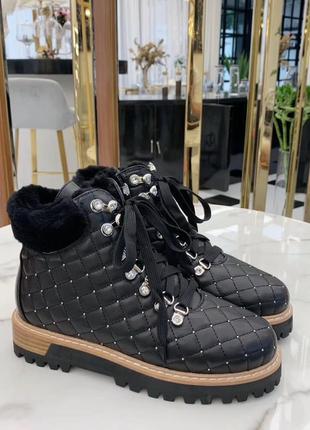 Ботинки lesilla