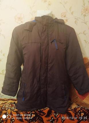 Куртка yf 10-11 лет