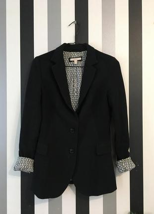Красивый пиджак от esprit