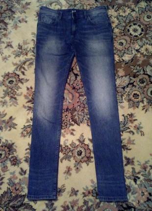 Брендовые женские джинсы. высокий рост