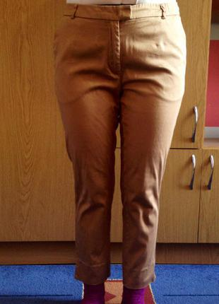 Классические брюки h&m