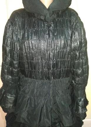 Зимняя куртка, можно беременной
