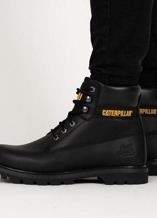 Ботинки caterpillar colorado wc44100909