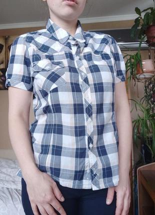 Очень крутая рубашка