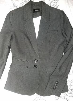 Пиджак жакет піджак