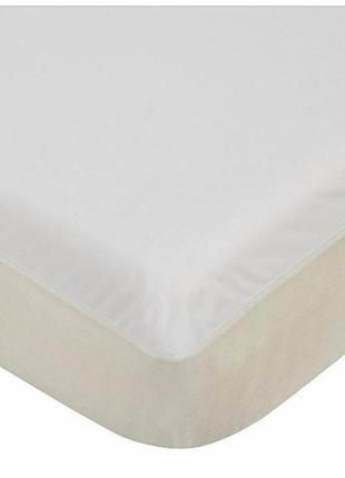 Непромокаемый чехол на детскую кроватку, матрац, пеленка